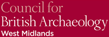 Council for British Archaeology West Midlands