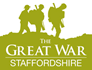 The Great War Staffordshire